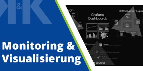 Leistungsstarkes Monitoring und Visualisierung mit Grafana und Zabbix