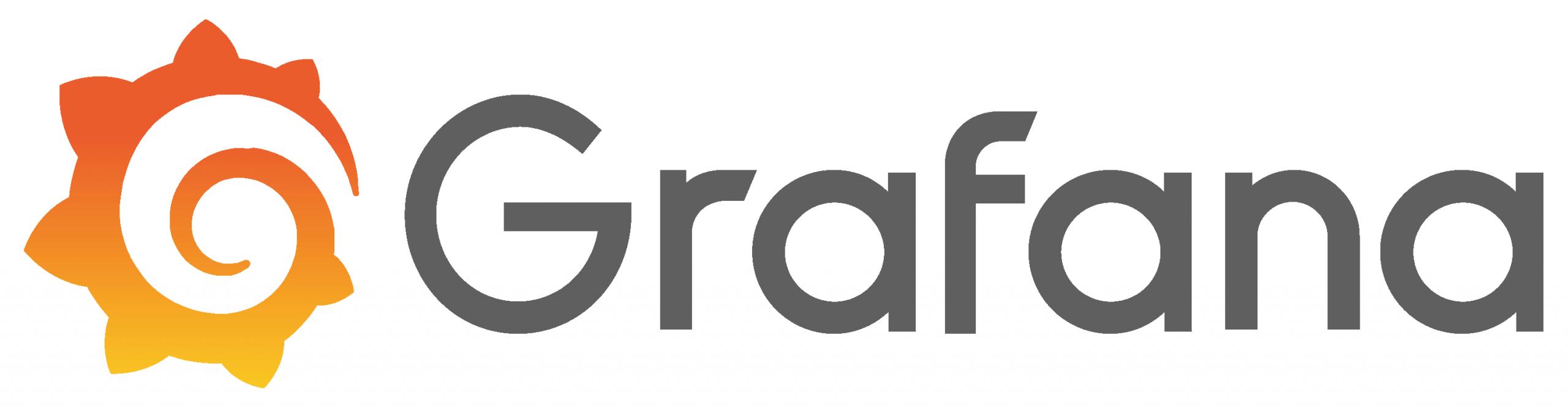 Quelle: Grafana Logo